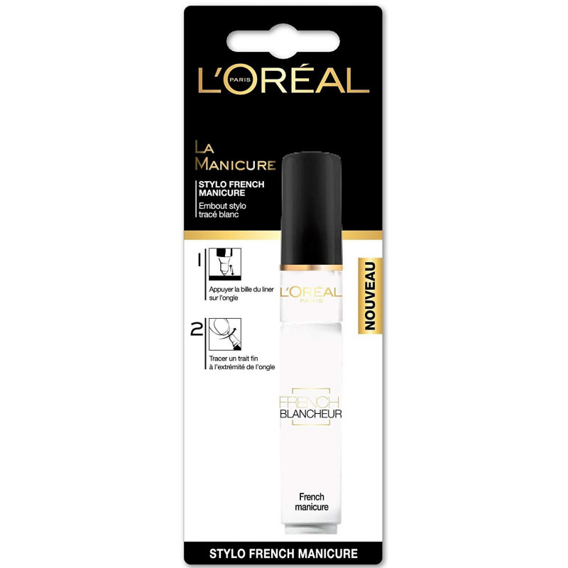 L'ORÉAL - Stylo French Manicure