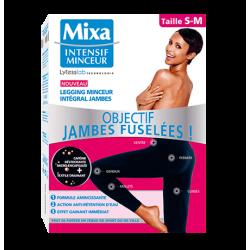 MIXA - Legging Minceur Intégral Jambes