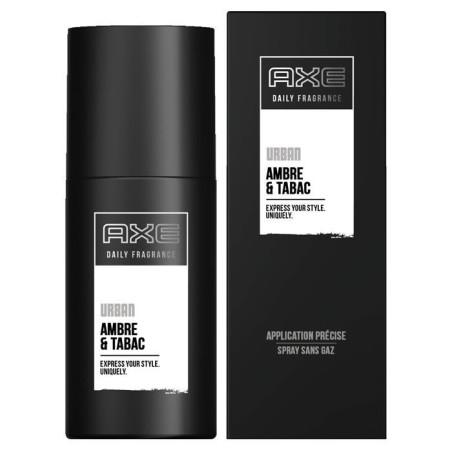 AXE - Parfum URBAN 100ML