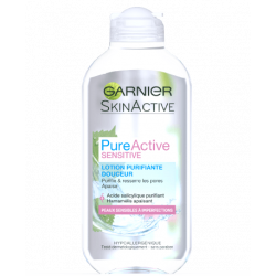 Garnier - Lotion Purifiante Douceur PURE ACTIVE