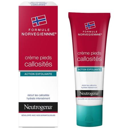 NEUTROGENA - Crème Pied Callosités - 50ml