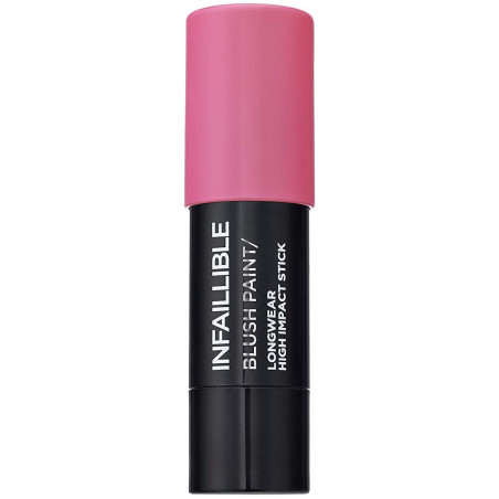L'ORÉAL - Blush Paint Stick INFAILLIBLE - Fuchsia Warhol