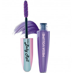 L'Oréal Paris - Mascara Mega Volume MISS BABY ROLL - Lilac