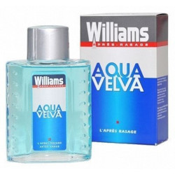 WILLIAMS - Après-Rasage - AQUA VELVA