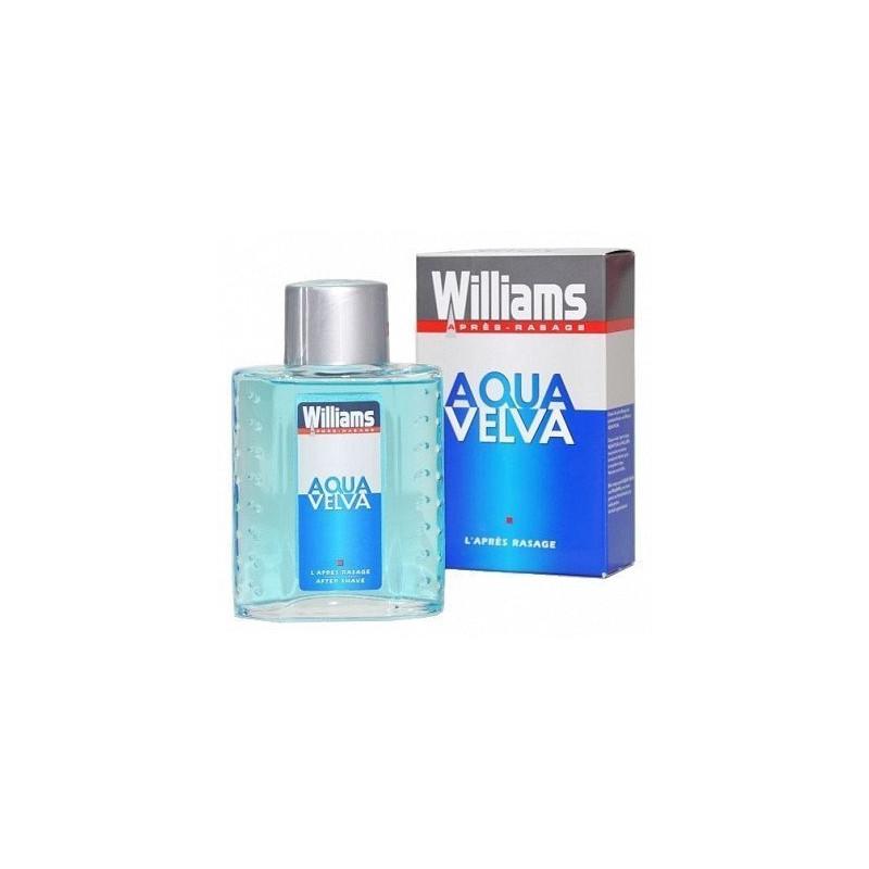 WILLIAMS - Après-Rasage - AQUA VELVA