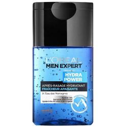 L'ORÉAL - Après-Rasage Hydratant MEN EXPERT - Hydra Power