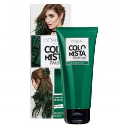 L'ORÉAL - Coloration COLORISTA WASHOUT - Green Hair