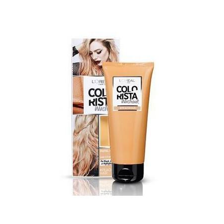 L'ORÉAL - Coloration COLORISTA WASHOUT - Peach Hair