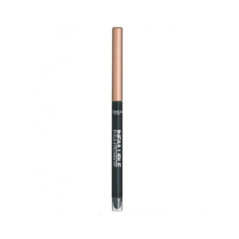 L'ORÉAL - Eye-liner INFAILLIBLE 24h - 320 Nude Obsession