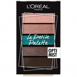 L'ORÉAL - La Petite Palette - Optimist