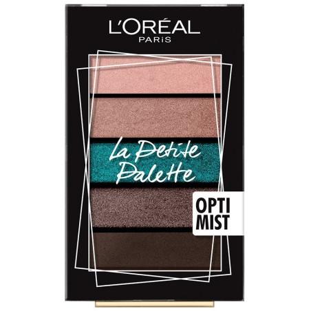 L'Oréal Paris - La Petite Palette - Optimist