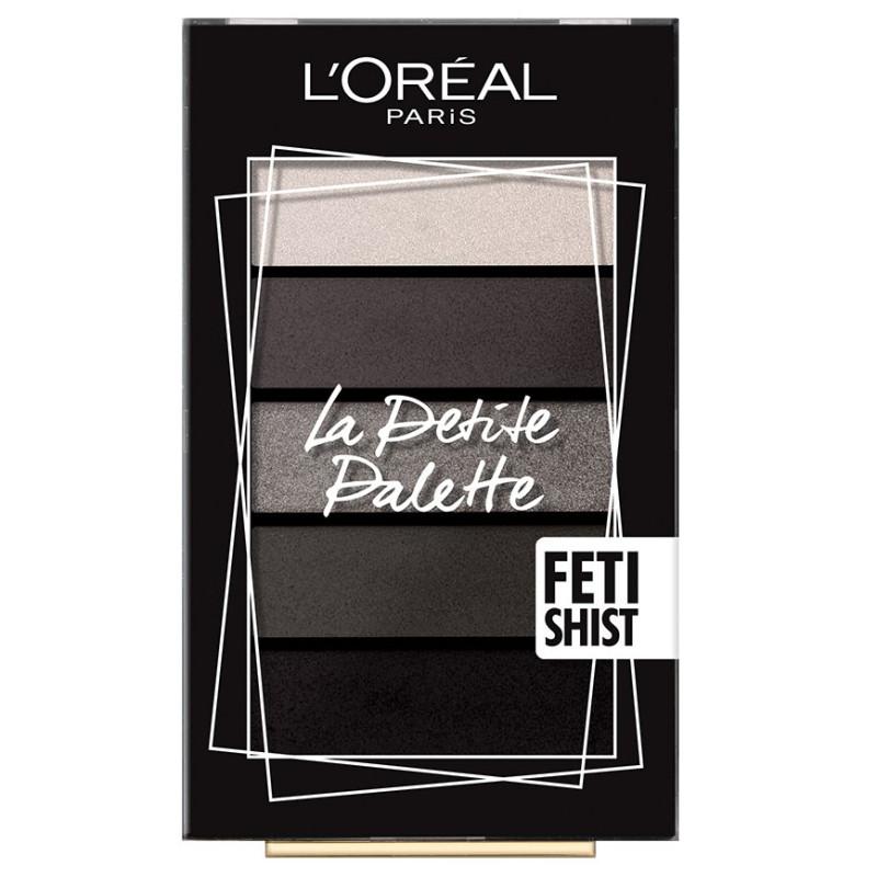 L'ORÉAL - La Petite Palette - Fetishist