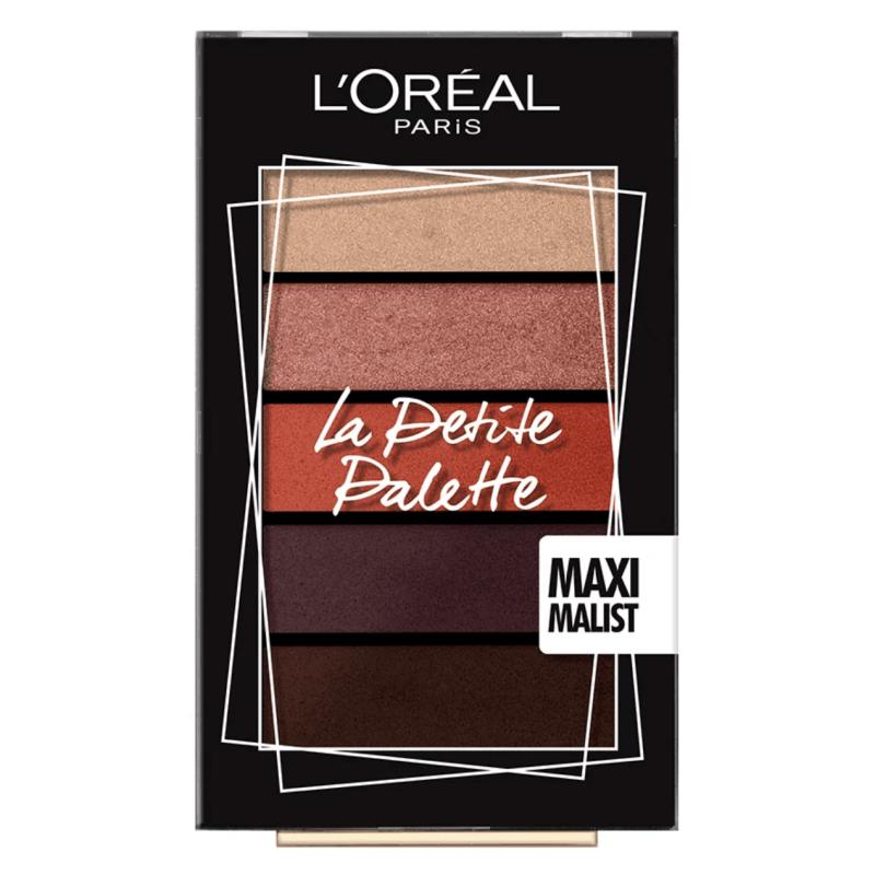 L'ORÉAL - La Petite Palette - Maximalist