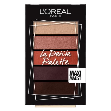 L'Oréal Paris - La Petite Palette - Maximalist