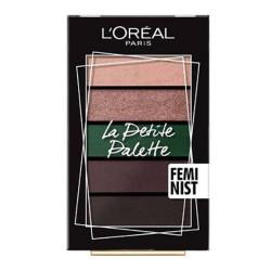 L'ORÉAL - La Petite Palette - Feminist