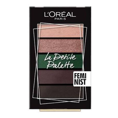 L'Oréal Paris - La Petite Palette - Feminist