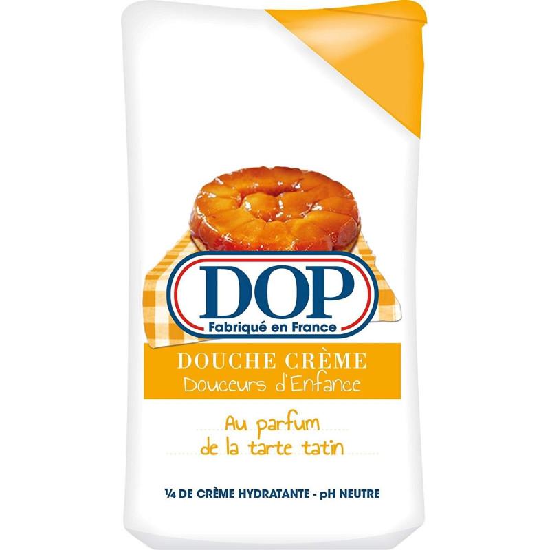 DOP - Douche Crème Douceur D'Enfance - Tarte Tatin