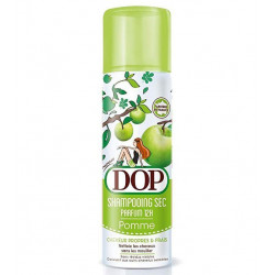 DOP - Shampoing Sec - Pomme