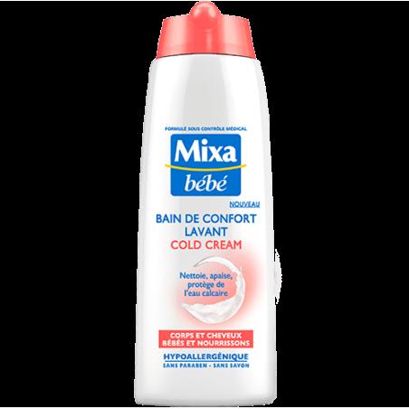 MIXA BÉBÉ - Bain de Confort Lavant COLD CREAM
