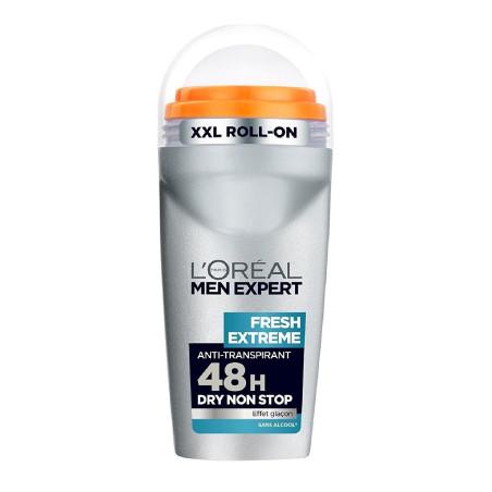 L'ORÉAL - Anti-Transpirant 48h MEN EXPERT - Fresh Extrême