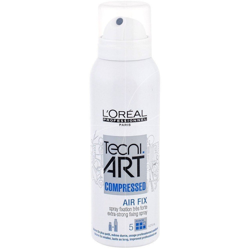 L'ORÉAL PROFESSIONNEL - Spray Air Fix Fixation Très Forte TECNI ART