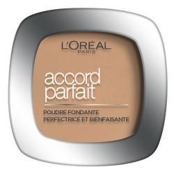 L'ORÉAL - Poudre ACCORD PARFAIT - 4N Beige
