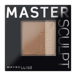 GEMEY MAYBELLINE - Duo Poudre contouring MASTER SCULPT - 1 Léger