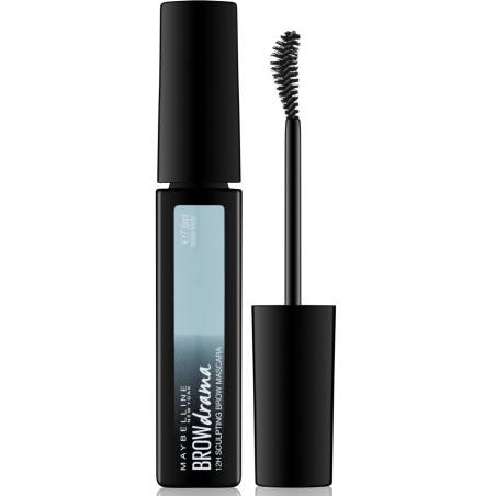 Maybelline New York - Mascara sourcils BROW DRAMA - Transparent