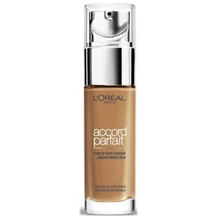 L'Oréal Paris - Fond de teint ACCORD PARFAIT - 8R Noisette