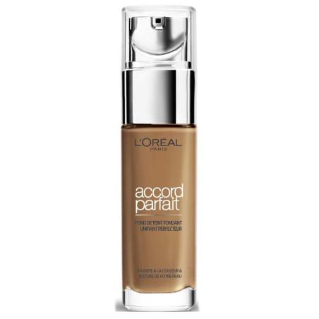 L'Oréal Paris - Fond de teint ACCORD PARFAIT - 8.5D Caramel