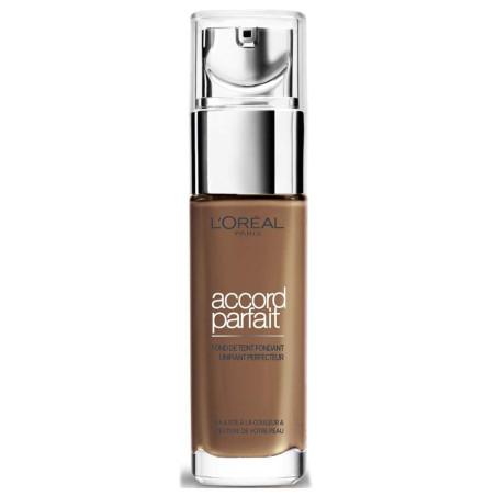L'Oréal Paris - Fond de teint ACCORD PARFAIT - 10N Cacao