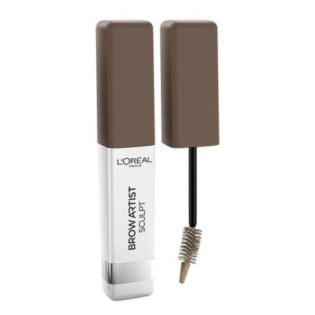 L'Oréal Paris - Mascara sourcils BROW ARTIST SCULPT - 02 Brunette