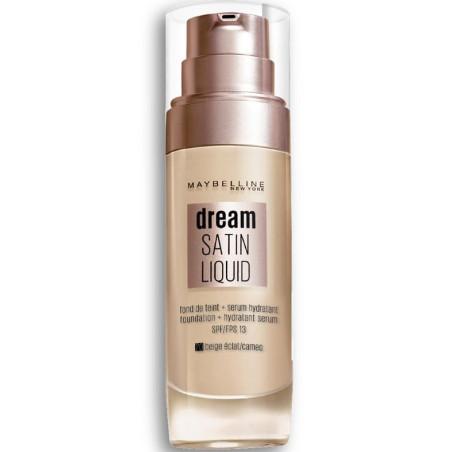 Maybelline New York - Fond De Teint DREAM SATIN LIQUID - 20 Beige éclat