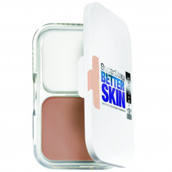 Maybelline New York - Fond de Teint Soin Compact BETTER SKIN - 40 Cannelle