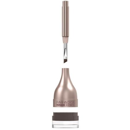 L'Oréal Paris - Gel crème Sourcils PARADISE POMADE EXTATIC - 106 Ebony