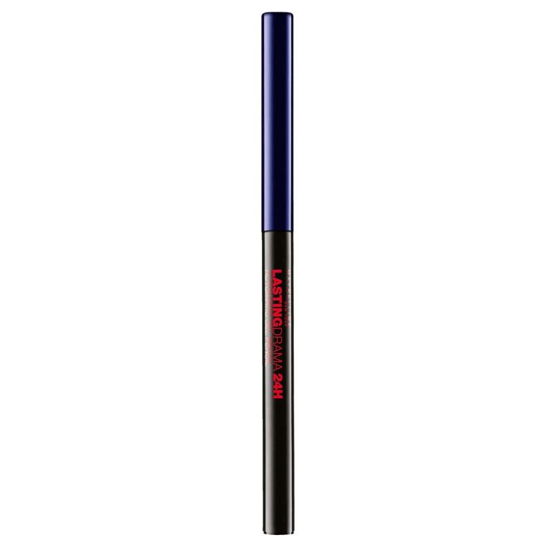 GEMEY MAYBELLINE - Crayon rétractable Gel LASTING DRAMA 24H - Bleu