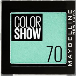 Maybelline New York - Ombre à paupières COLOR SHOW - 70 Spring Avenue
