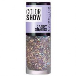 GEMEY MAYBELLINE - Vernis COLORSHOW CANDY SHAKES - 526 Twinkle Sprinkles