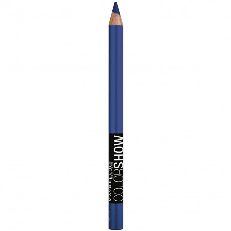GEMEY MAYBELLINE - Khôl liner COLOR SHOW - 220 Beauty Blue