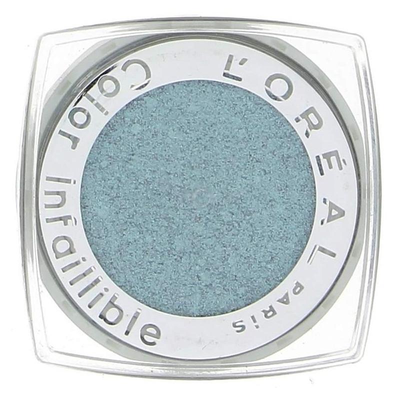 L'ORÉAL - Color Infaillible - 052 Immaculate Ocean