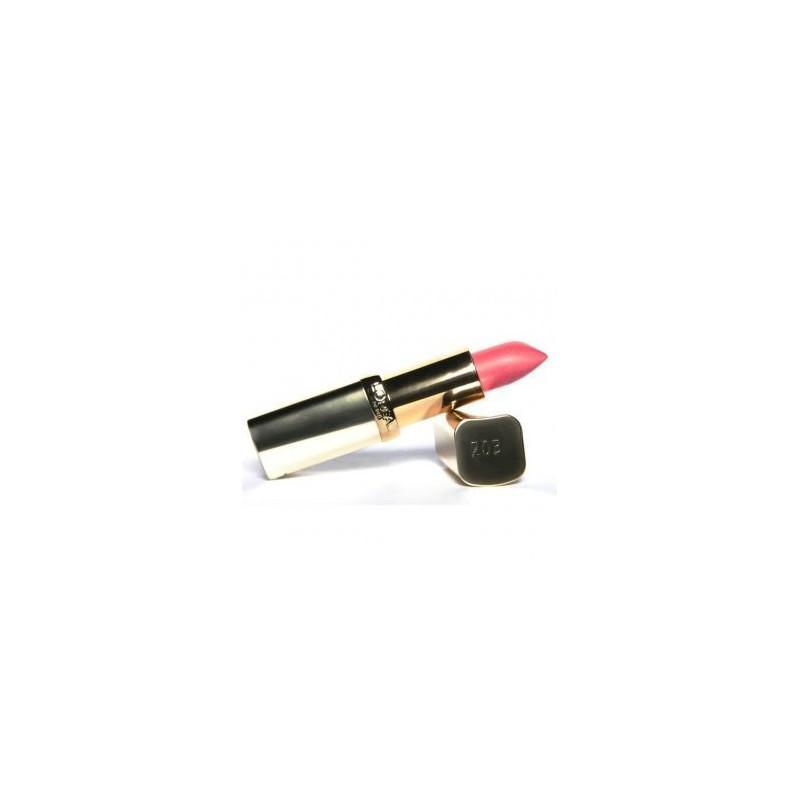 L'ORÉAL - Rouge à lèvres COLOR RICHE - 203 RoseTaffetas
