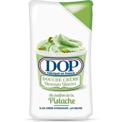DOP - Crème de Douche DOUCEURS GLACÉES - Pistache