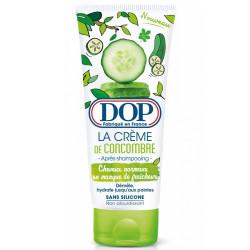 DOP - Après Shampooing - La Crème de Concombre