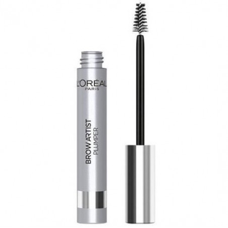 L'Oréal Paris - Mascara Sourcils BROW ARTIST PLUMBER - Transparent