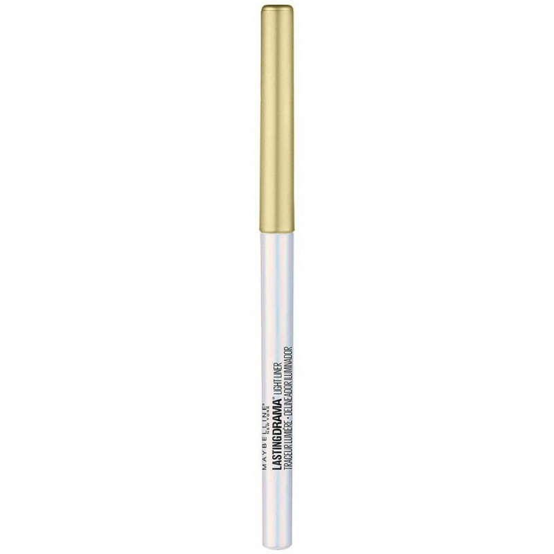 GEMEY MAYBELLINE - Crayon Enlumineur Automatique LASTING DRAMA - 10 Golde Light