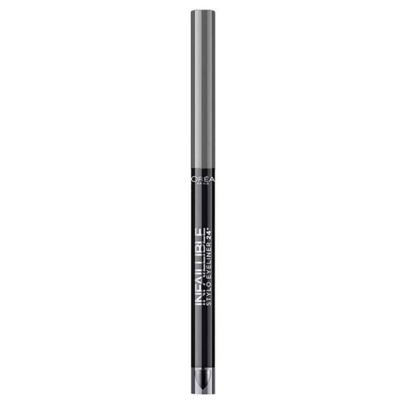 L'ORÉAL - Eye-liner INFAILLIBLE 24h - 312 Flawless Grey
