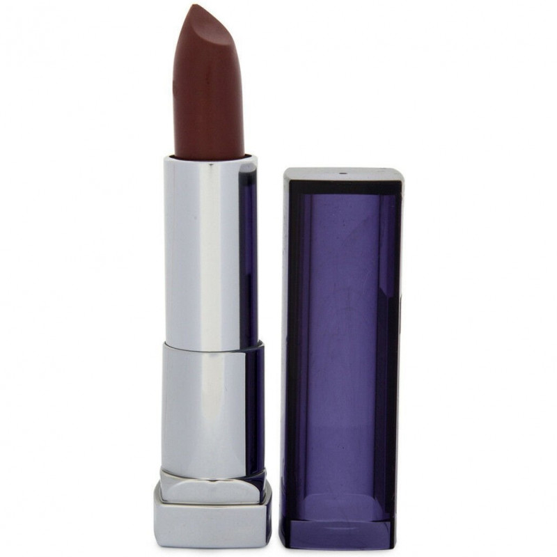GEMEY MAYBELLINE - Rouge à lèvres COLOR SENSATIONAL BOLD - 765 Grey Over It