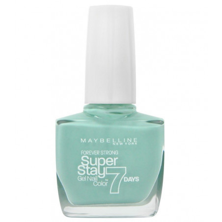 GEMEY MAYBELLINE - Vernis SUPERSTAY - 615 Mint For Life