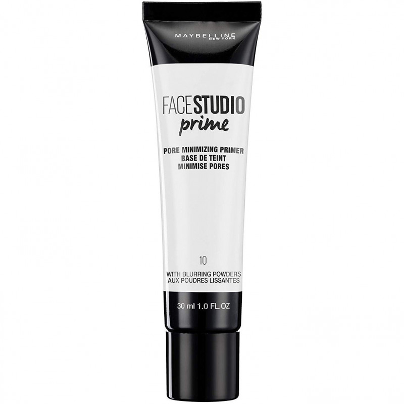 GEMEY MAYBELLINE - Base de Teint Perfectrice FACESTUDIO PRIME - 10 Minimise Pores