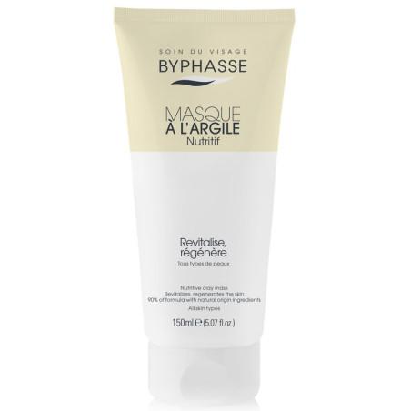 Byphasse - Masque à l'Argile Nutritif